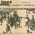 de Gaulle - Caricature - 3