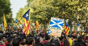 catalunia -scotland
