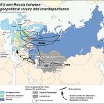 Lomonosov - Rivality UE - Russia - 3 Seas