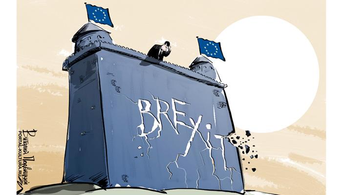 Brexit Berlin